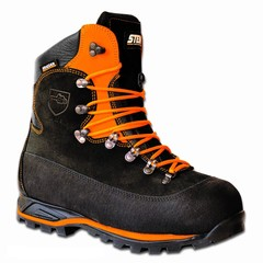 Protipořezové boty STEIN KRIEGER D3O