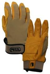Kožené rukavice PETZL CORDEX