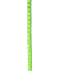 Statické lano EDELRID STATIC LOW STRETCH 11.0mm neon green 60m