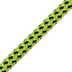 Arboristické lano TEUFELBERGER FLY 11,1 mm GREEN metráž