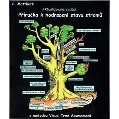Příručka k hodnocení stavu stromů - Claus Mattheck