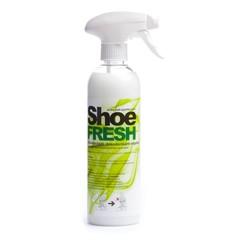 Dezinfekce s vůní NST SHOE FRESH SPRAY 500 ml
