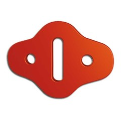 Fixační gumička BEAL PINCH 20ks