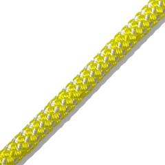 Spouštěcí lano TEUFELBERGER SIRIUS BULL ROPE 16 mm / 6 300 kg - metráž