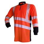 Tričko Hi-Viz STEIN X25 VENTOUT dlouhý rukáv
