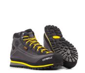 Pracovní boty FITWELL SAFETY