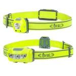 Běžecká čelová svítilna BEAL BE VISI žlutá