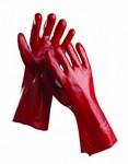 PVC rukavice ČERVA REDSTART