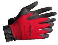 Pracovní rukavice ČERVA JACDAW