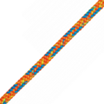 Arboristické lano COURANT KANOPA 1x oko