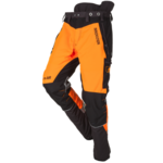 Protipořezové kalhoty SIP PROTECTION 1SBW FOREST W-AIR