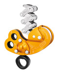 Mechanický prusík PETZL ZIGZAG DESCENDER PLUS