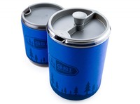 French press GSI OUTDOORS Personal Java Press