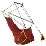 Závěsné křeslo TICKET TO THE MOON Tree Chair červená