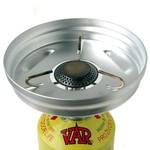 Závětří a stabilizátor VAR
