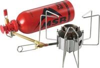Vařič na kapalná paliva MSR DragonFly