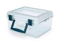 Vodotěsný box GSI OUTDOORS Lexan Gear Box