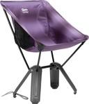 Quadra Chair * fialová - Amethyst
