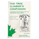 Stromolezecký průvodce TREE CLIMBERS COMPANION edition 2