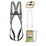 Vymezovací set KRATOS SAFETY FA8000100