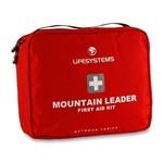 Lékárnička LifeSystems MOUNTAIN LEADER FIRST AID KIT (64položek)
