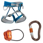 Horolezecký set ROCK EMPIRE BASIC CLIMBING SET