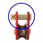 Zajišťovací kolík pro ISC ROPE WRENCH