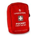 Lékárnička LifeSystems POCKET FIRST AID KIT (17položek)