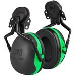 Chrániče sluchu 3M PELTOR XP na helmu