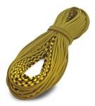 Poloviční lano Tendon Ambition 8.5 - bicolour žlutá/šedá