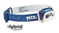 Čelová svítilna PETZL ACTIK HYBRID